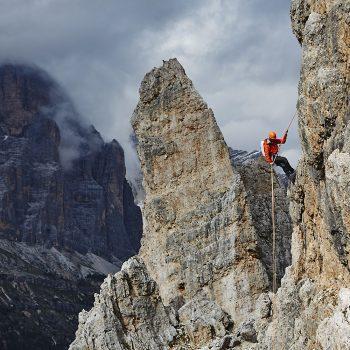 Mountain Ultimate Haglöfs – Kletterausrüstung