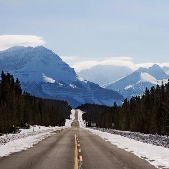 Alberta Road Trip, Canada