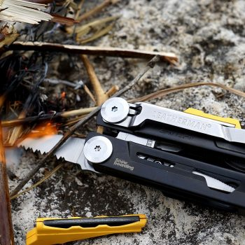 Leatherman Signal Multitool – Prime Snowboarding Edition