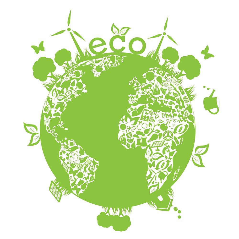 Umweltschutz - ein globales Thema
