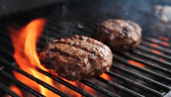 Top 5 Grills BBQ Burgers Weber Jumbo Joe 18