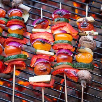 Cobb Premier BBQ Veggies
