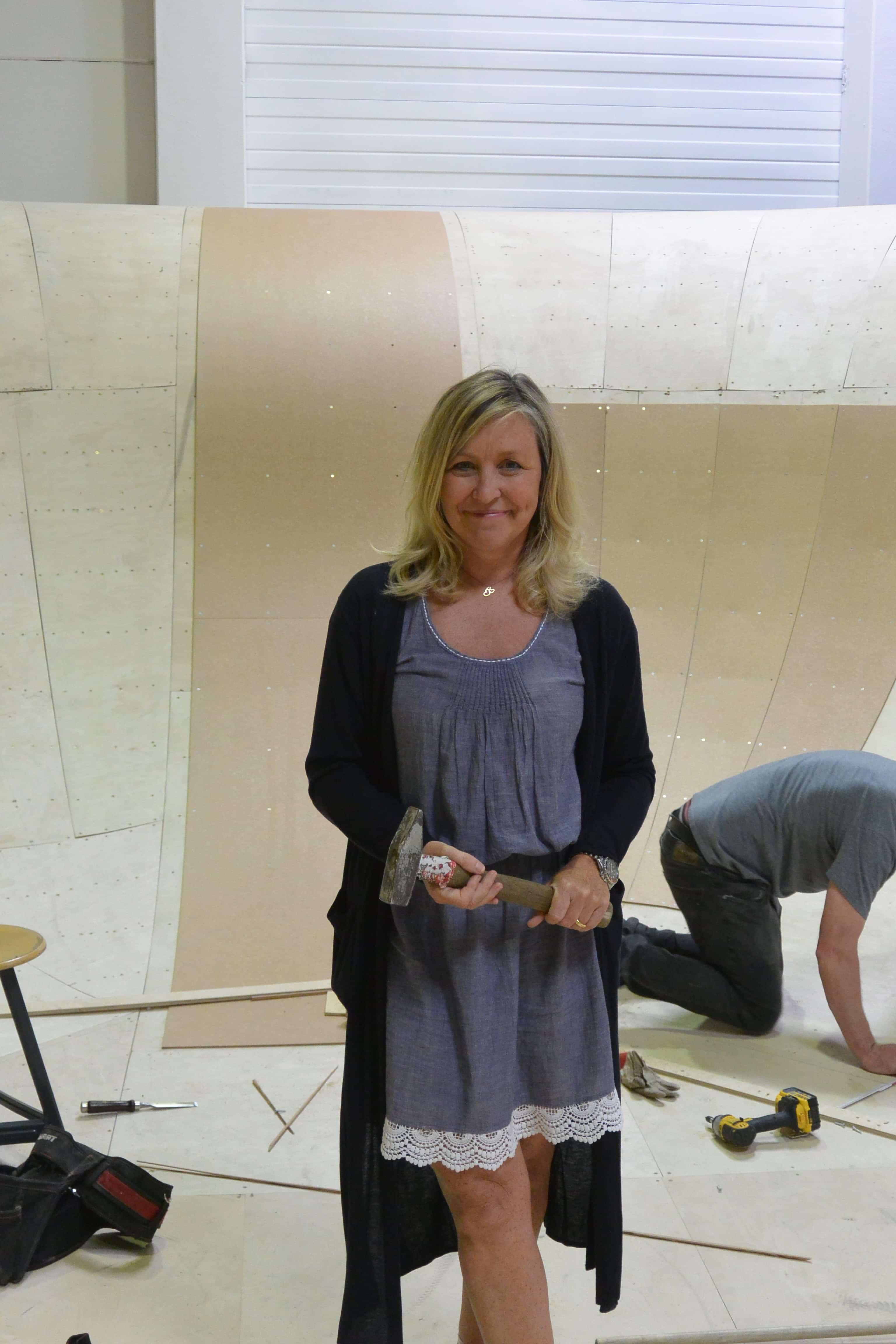 GravityLab Sabine Schmalschlaeger