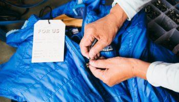 Patagonia Worn Wear Tour