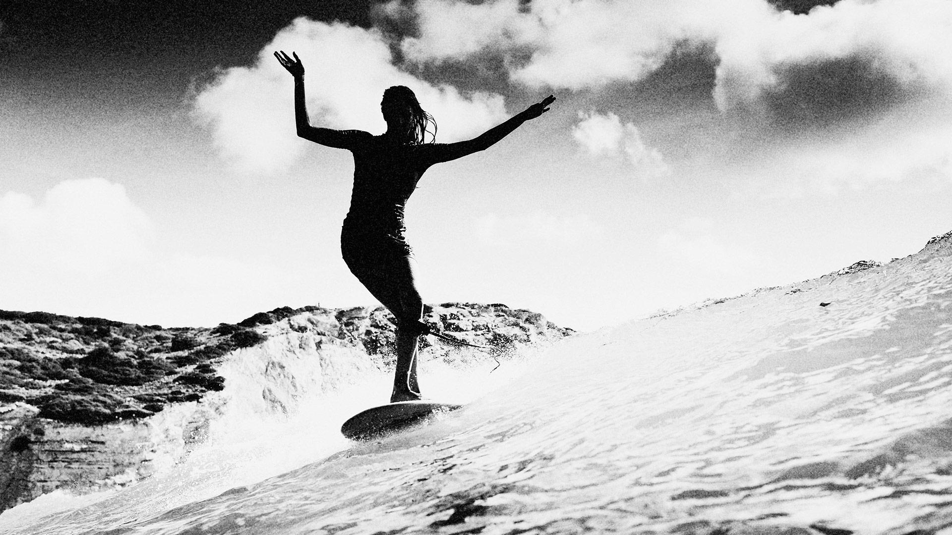 Aus dem Waser zu fotografieren ist eine große Herausforderung neue Leidenschaft des Portugal-Österreichers © Alex Papis