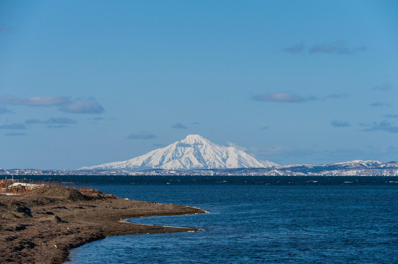 Japan - Land der Vulkane