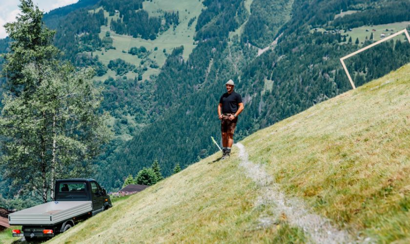 Alpine Soccer Mercedes 3