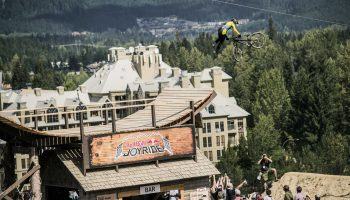 Crowd Red Bull Joyride-min