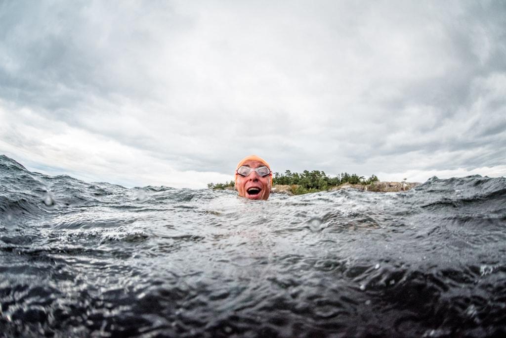 Otillo Swimrun WM 2016 (Foto: Jakob Edholm)