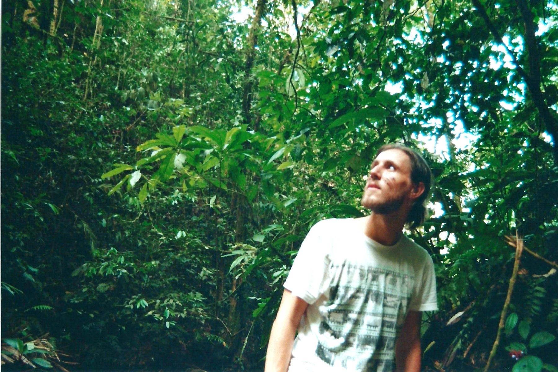 Rambo-Feeling im Dschungel