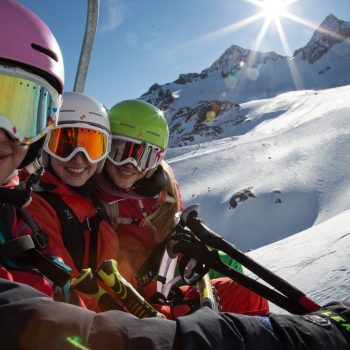 Powder Department Titel