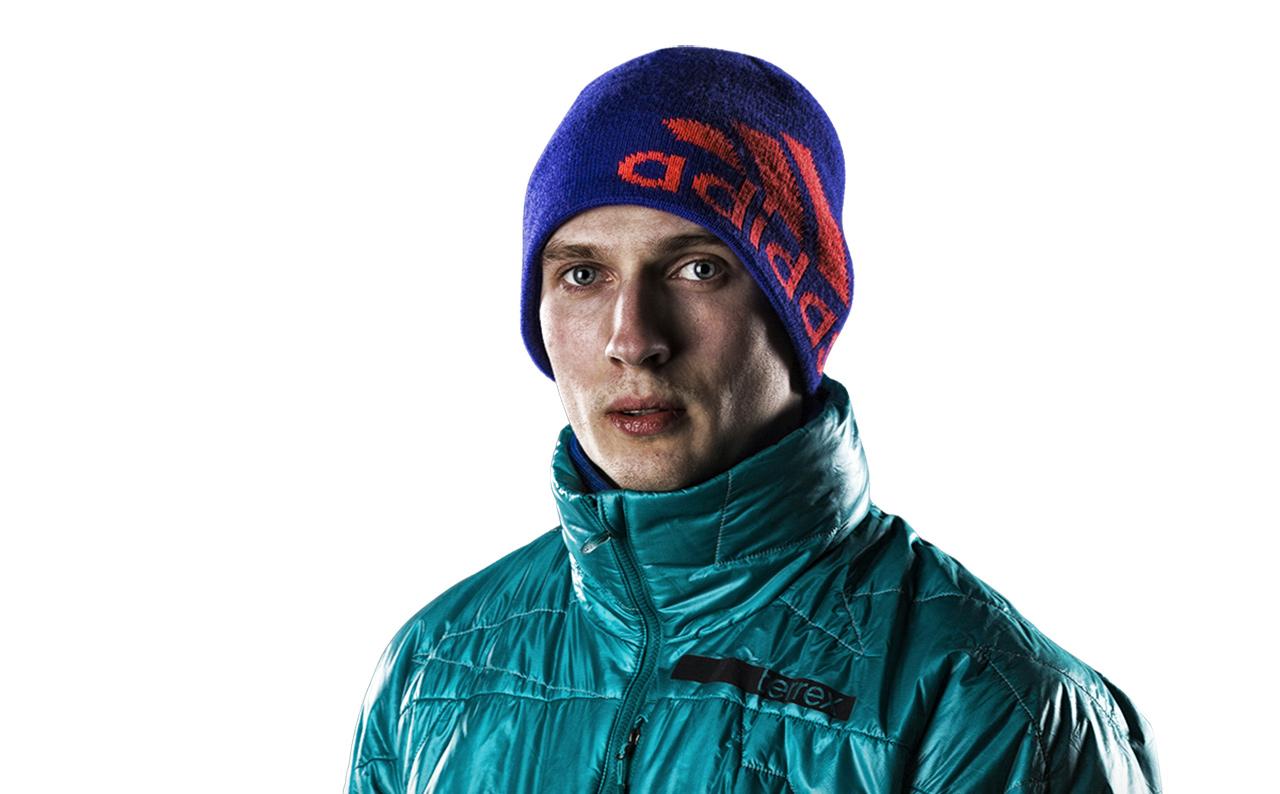 Bei Vadim Timonov und seinem Team dreht sich alles ums Winterbouldern | © adidas