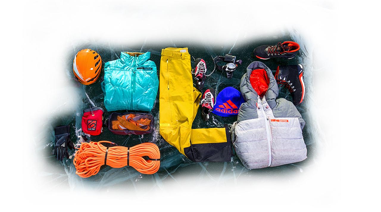 Vadims Boulder-Reisegepäck | © adidas