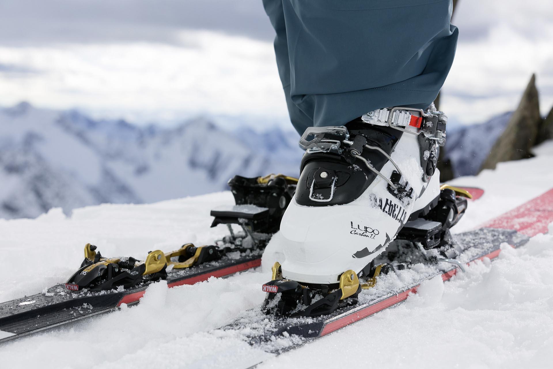 Sechs Fakten über Skibindungen