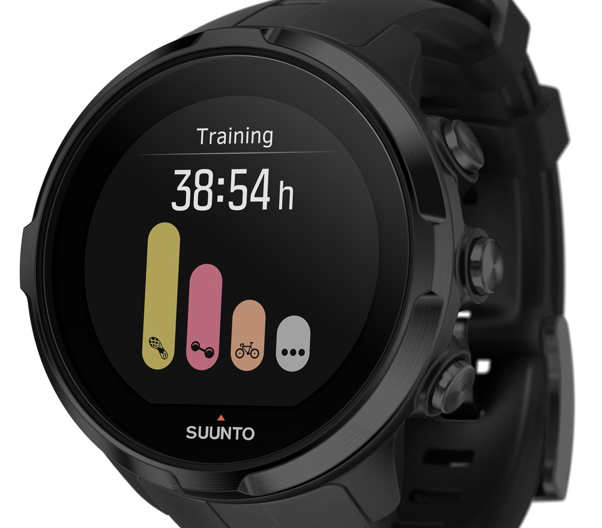 Suunto Spartansport Sportuhr