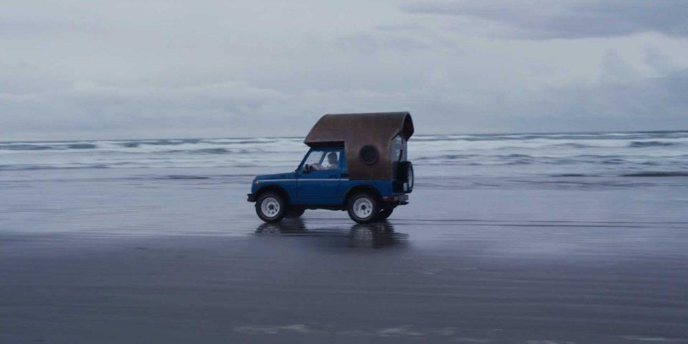 DIY Microvan bauen