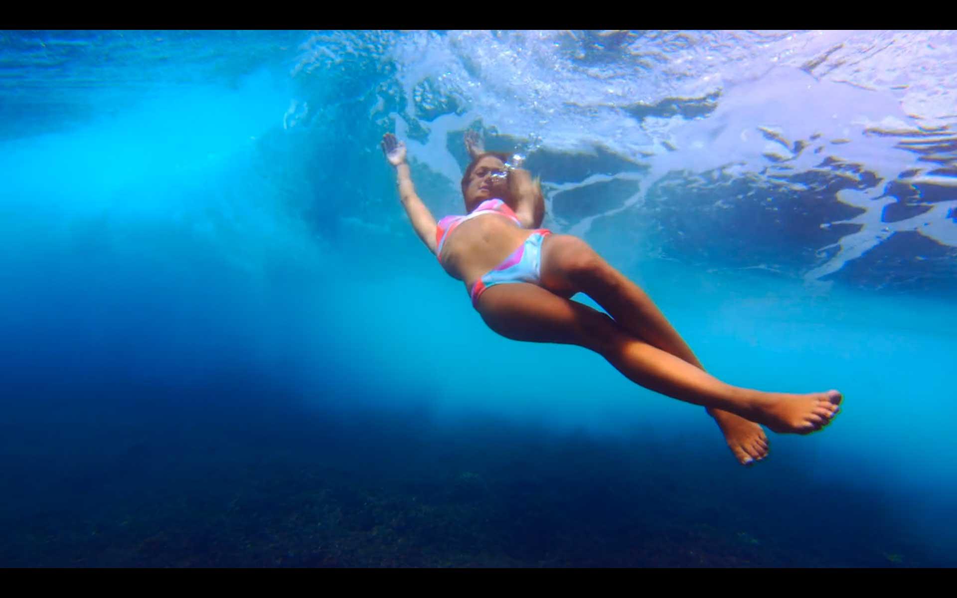 Surf-Video Ryan Keen