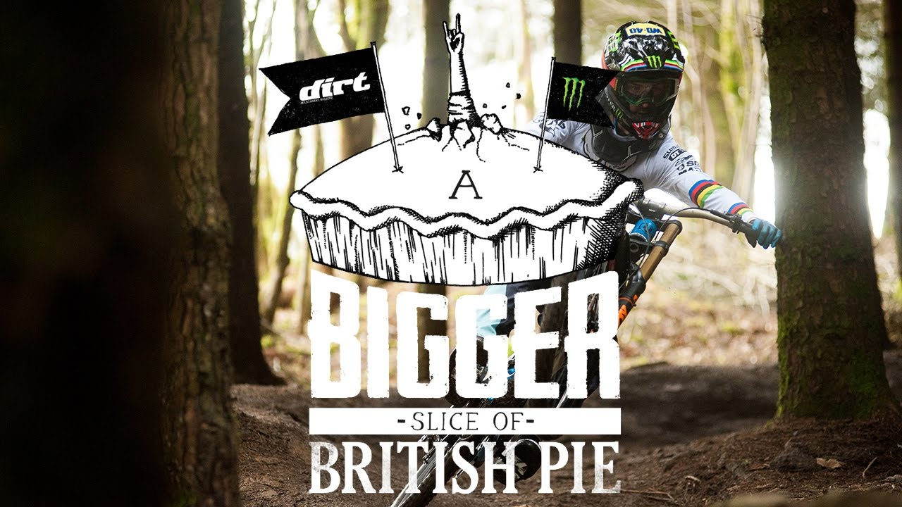 Bigger slice of british pie - Video