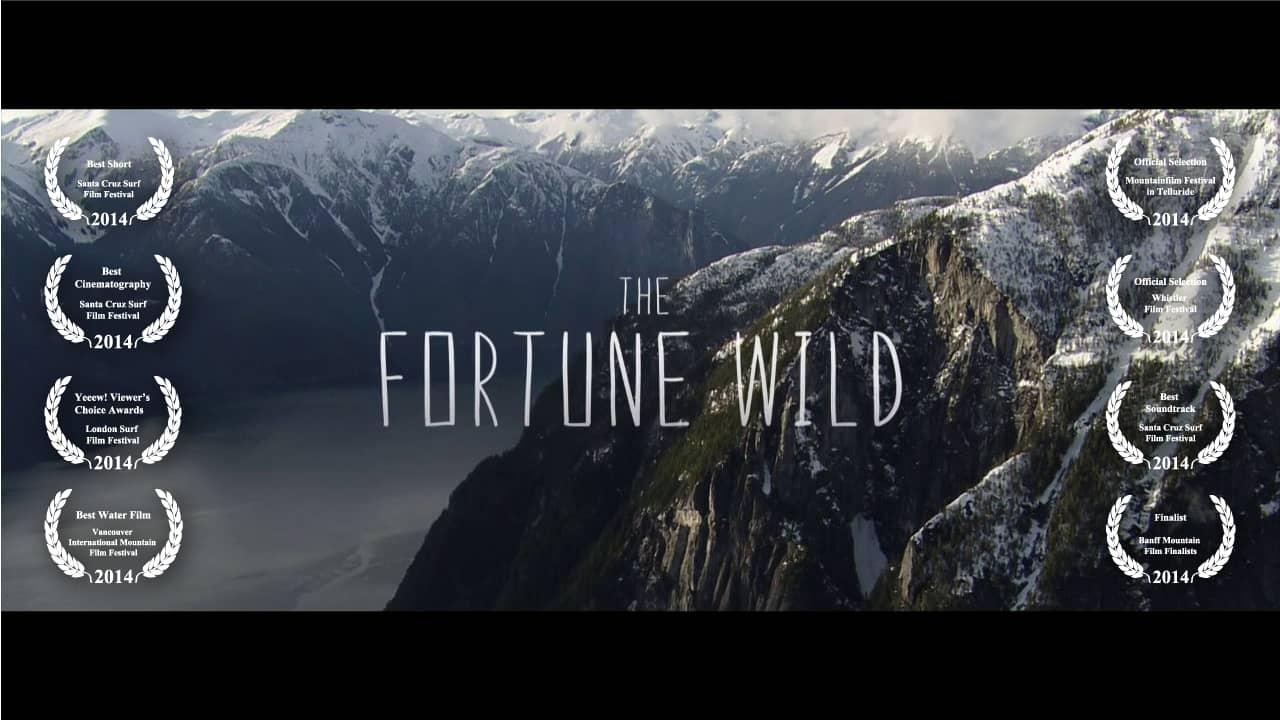 Video: The Fortune Wild