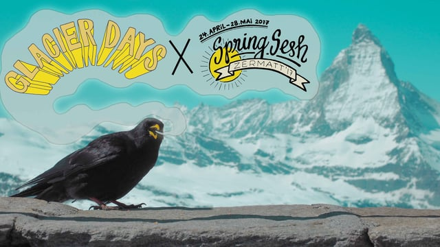 Snowpark Zermatt - Spring Setup