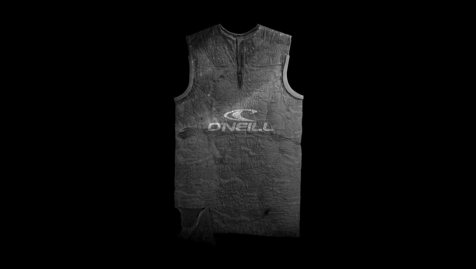 O'Neill - erster Wetsuit