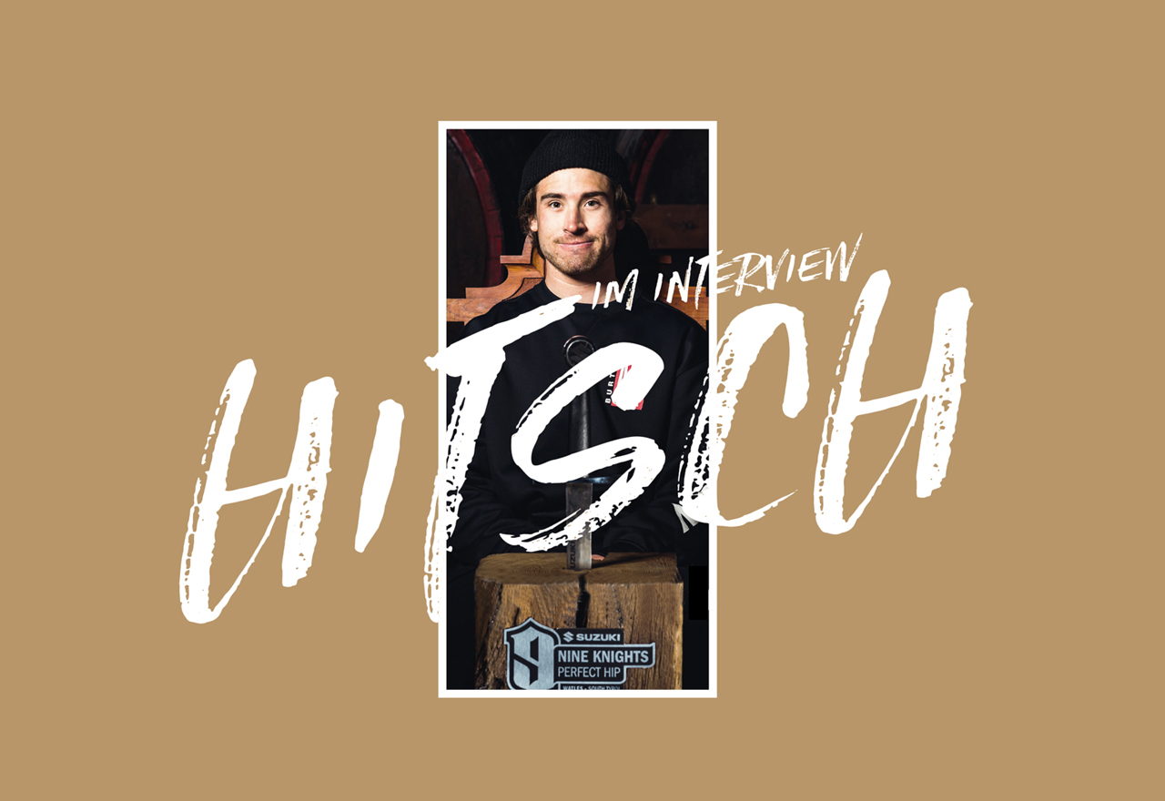 Hitsch Haller Interview