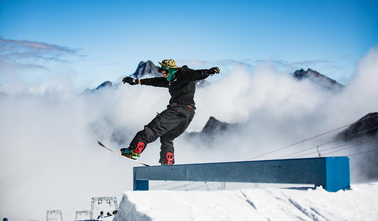 Skipark Kaunertal