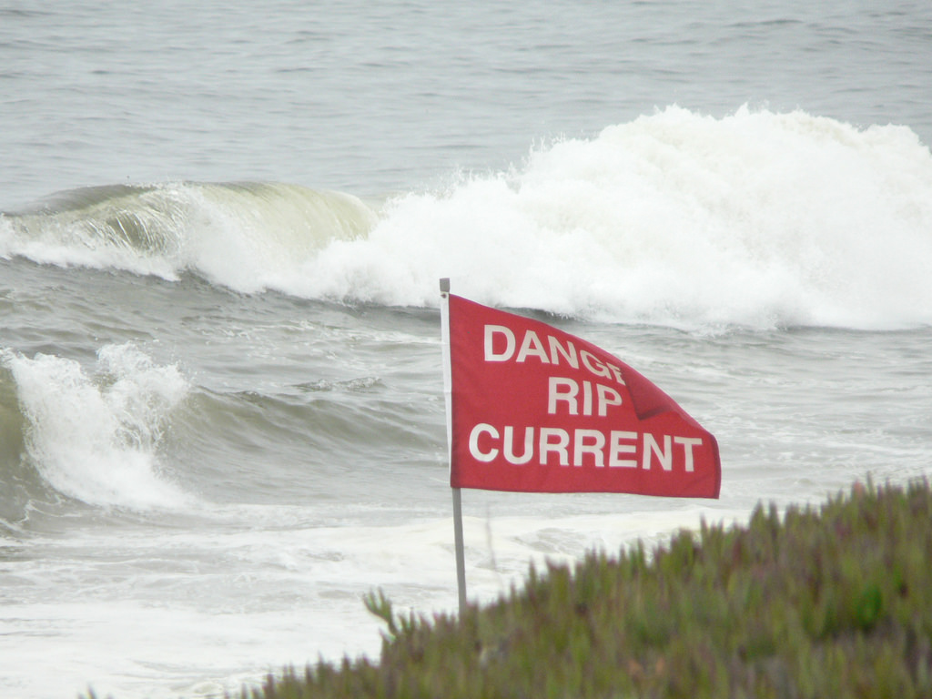 Meereströmungen - Fakten