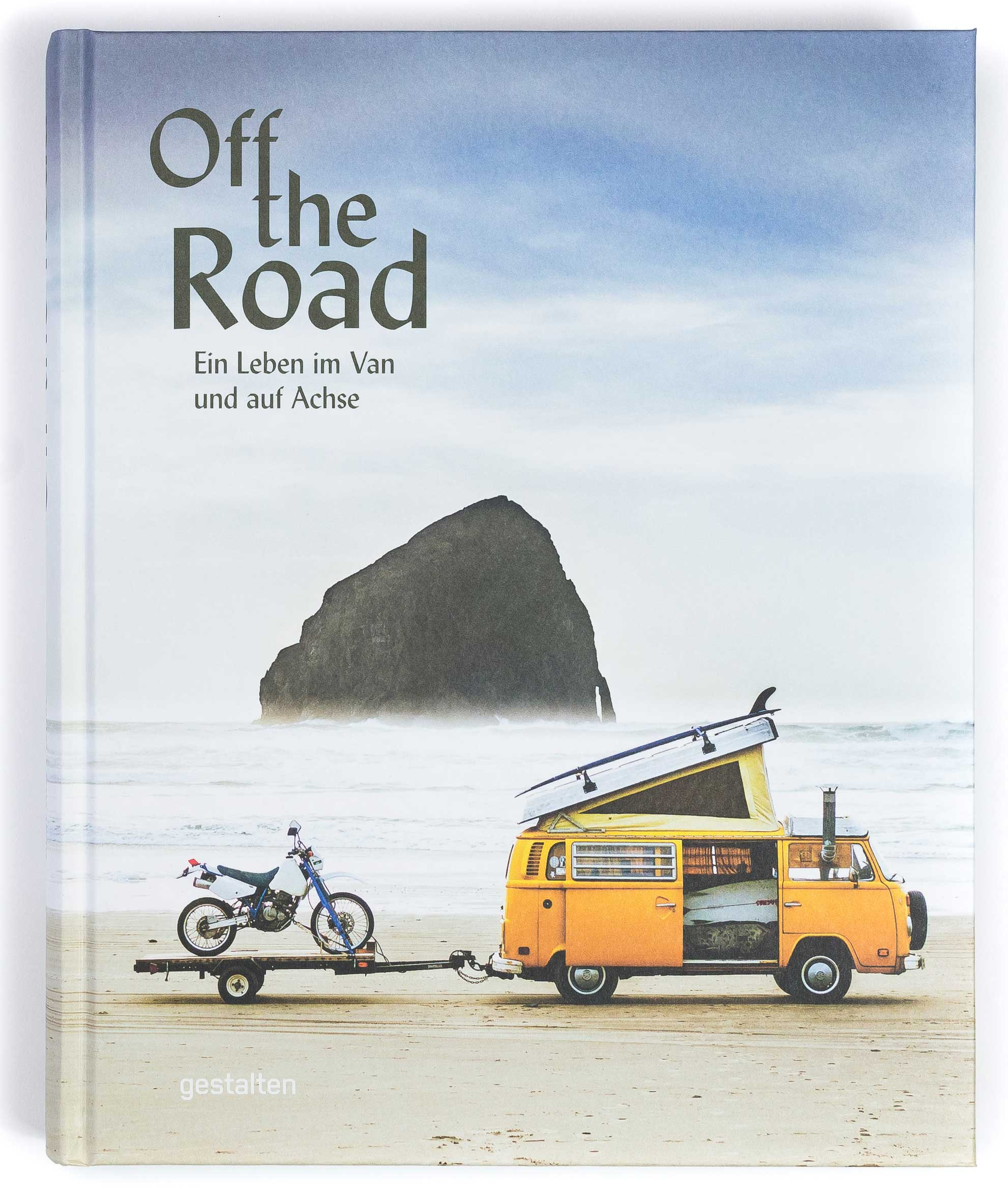 Off the Road Buch