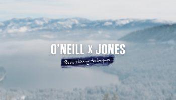 jeremyjones O`Neill Backcountry