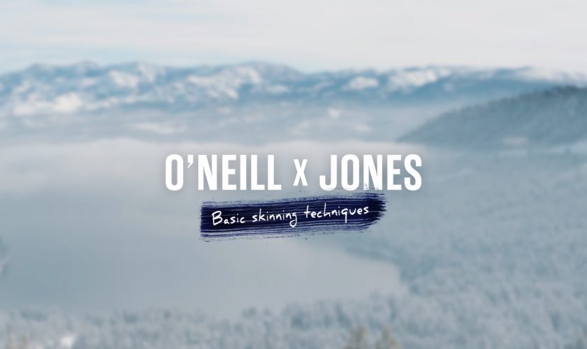 jeremyjones O`Neill Backcountry