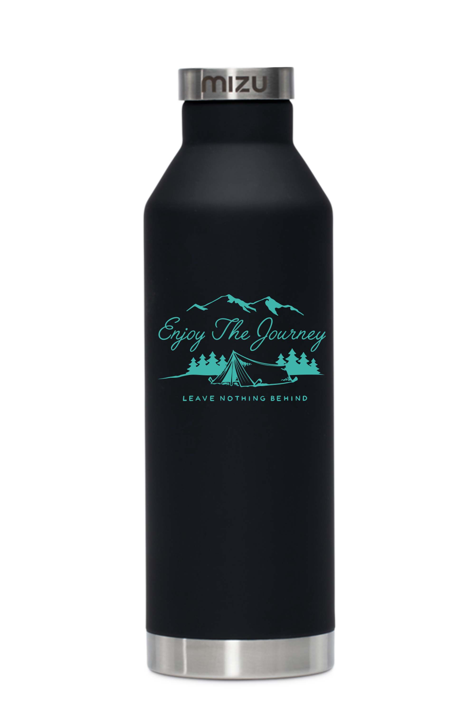 MIZU Outdoor Collection Edelstahl Trinkflasche