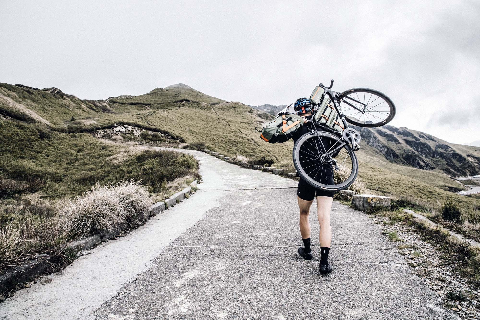 Birzman Packman Bike