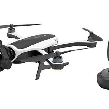 GoPro-Karma-Drohne
