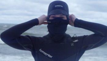 Lake Surfer