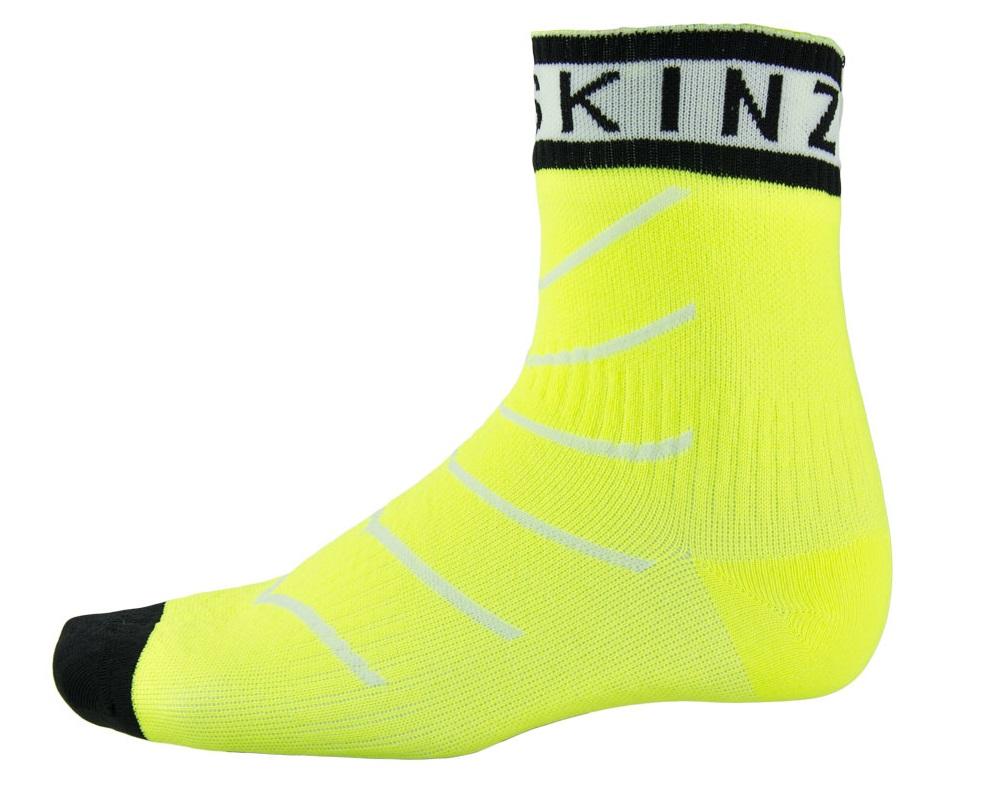 Sealskinz Super-Thin-Ankle-Pro