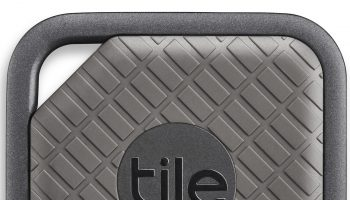 thile Bluetooth tracker