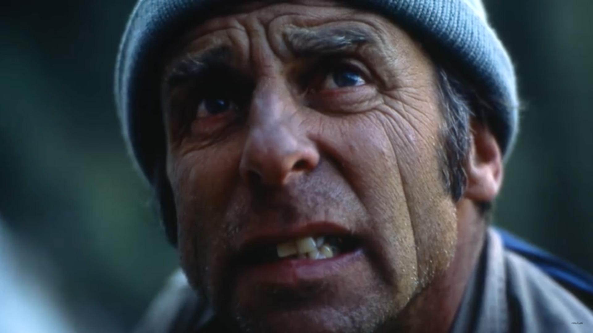 Eine wahre Legende des Kletterns: Fred Beckey